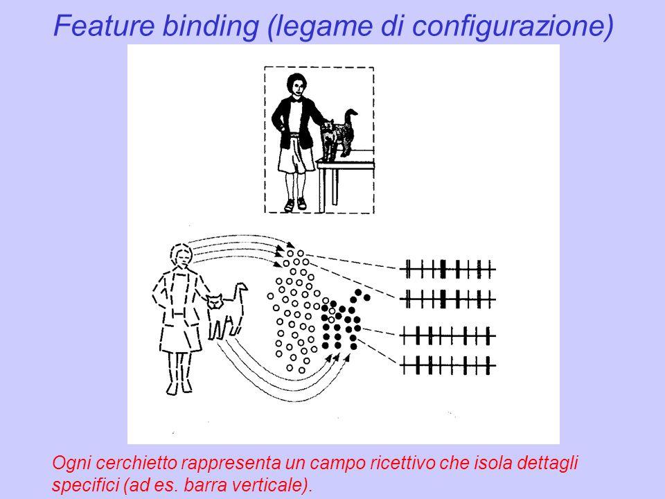 Feature binding (legame di configurazione)