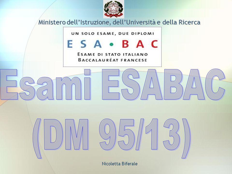 Ministero dell'Istruzione, dell'Università e della Ricerca