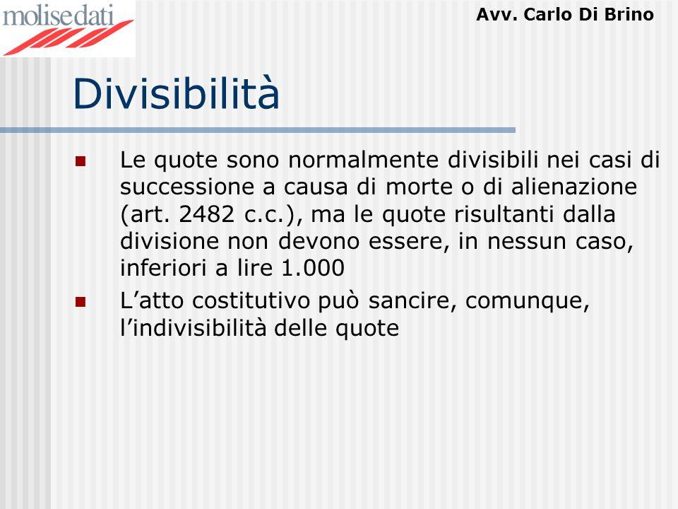 Divisibilità