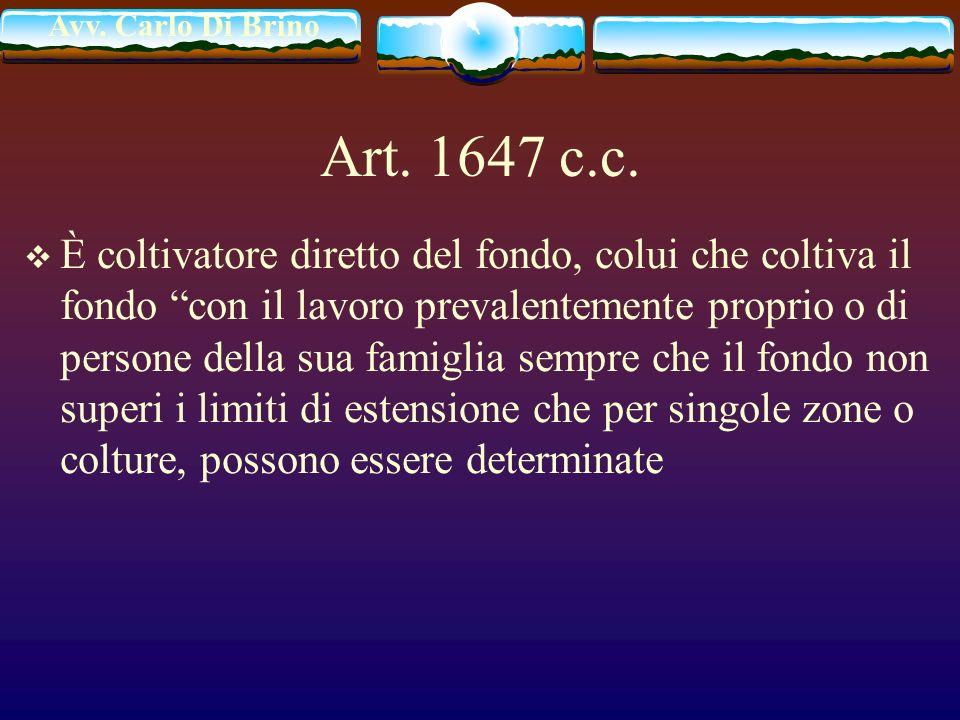 Art. 1647 c.c.