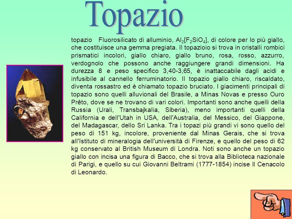 Topazio