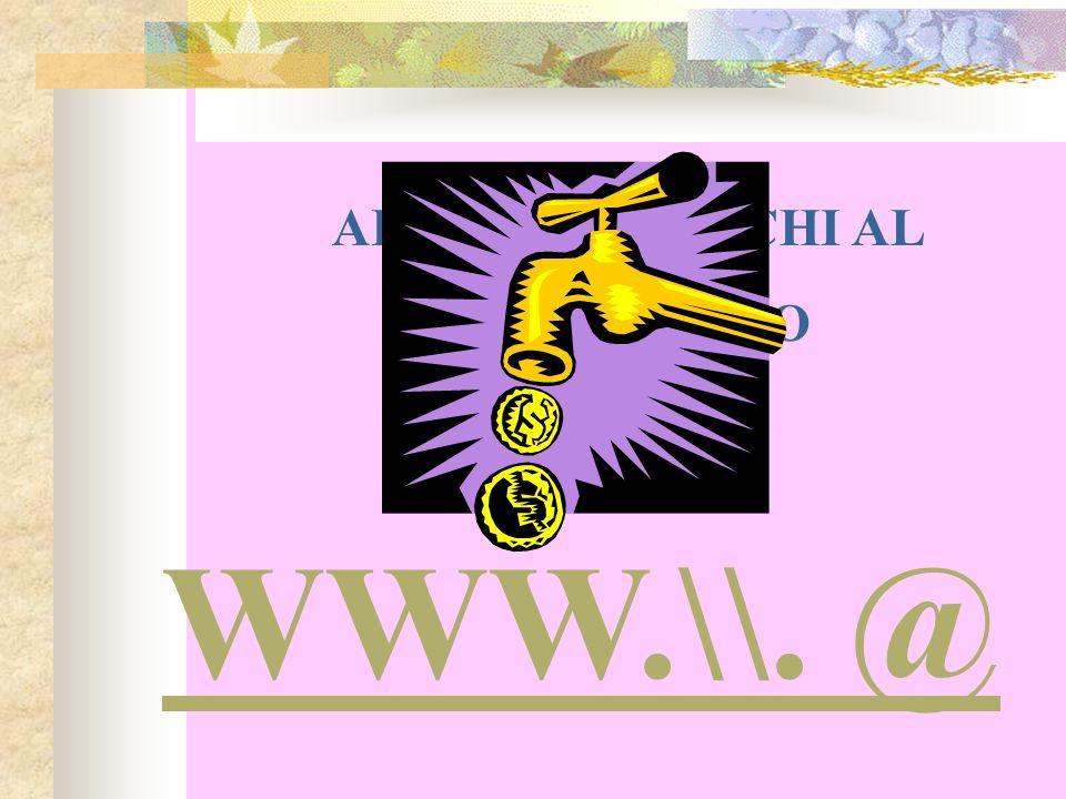 APRIRE GLI OCCHI AL PROGRESSO WWW.\\. @
