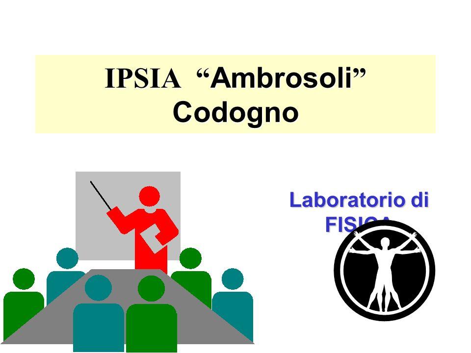 IPSIA Ambrosoli Codogno