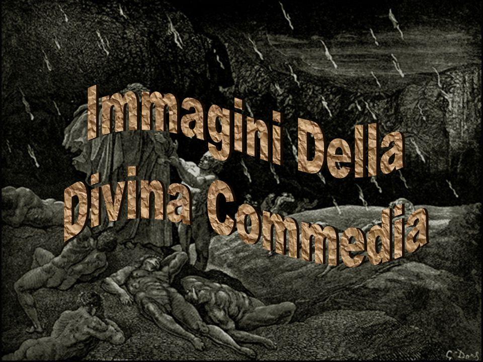 Immagini Della Divina Commedia