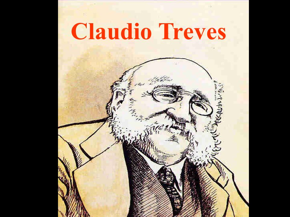 Claudio Treves