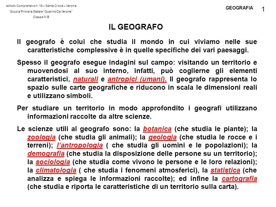 Istituto Comprensivo n. 19 – Santa Croce – Verona