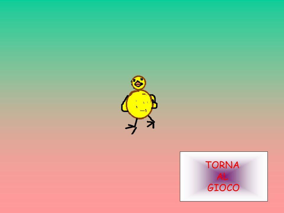 TORNA AL GIOCO