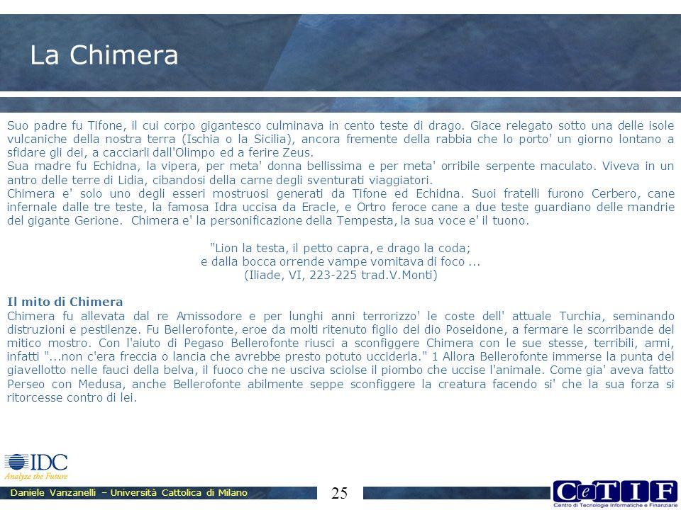 La Chimera