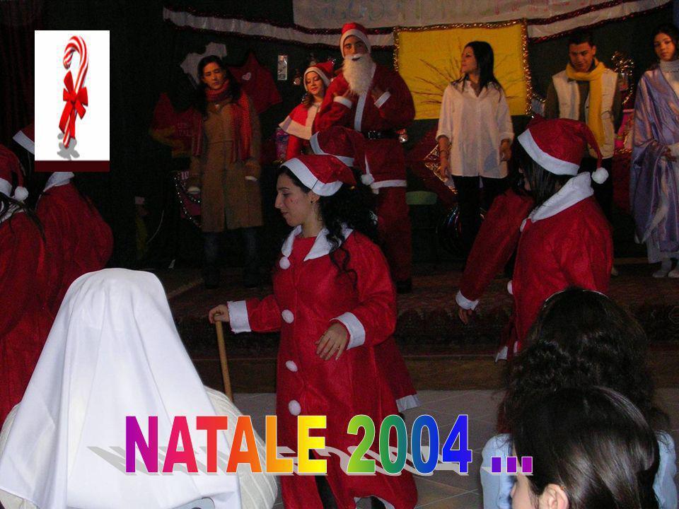 NATALE 2004 ...