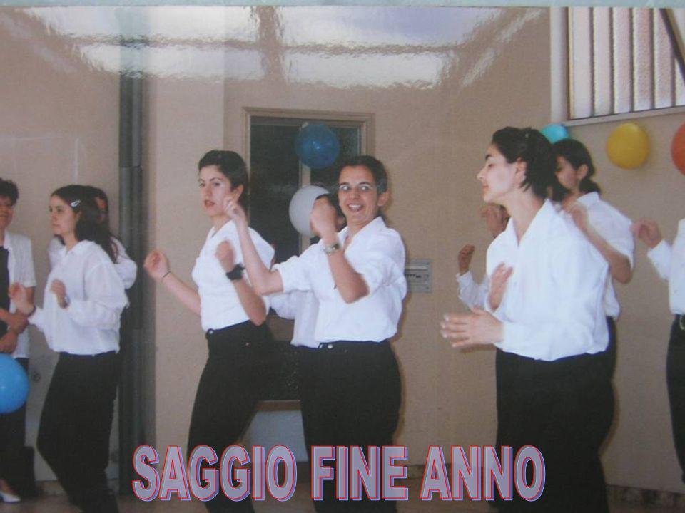 SAGGIO FINE ANNO