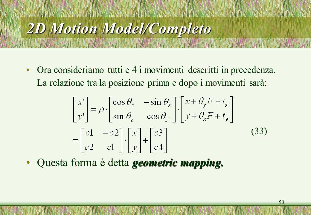 2D Motion Model/Completo