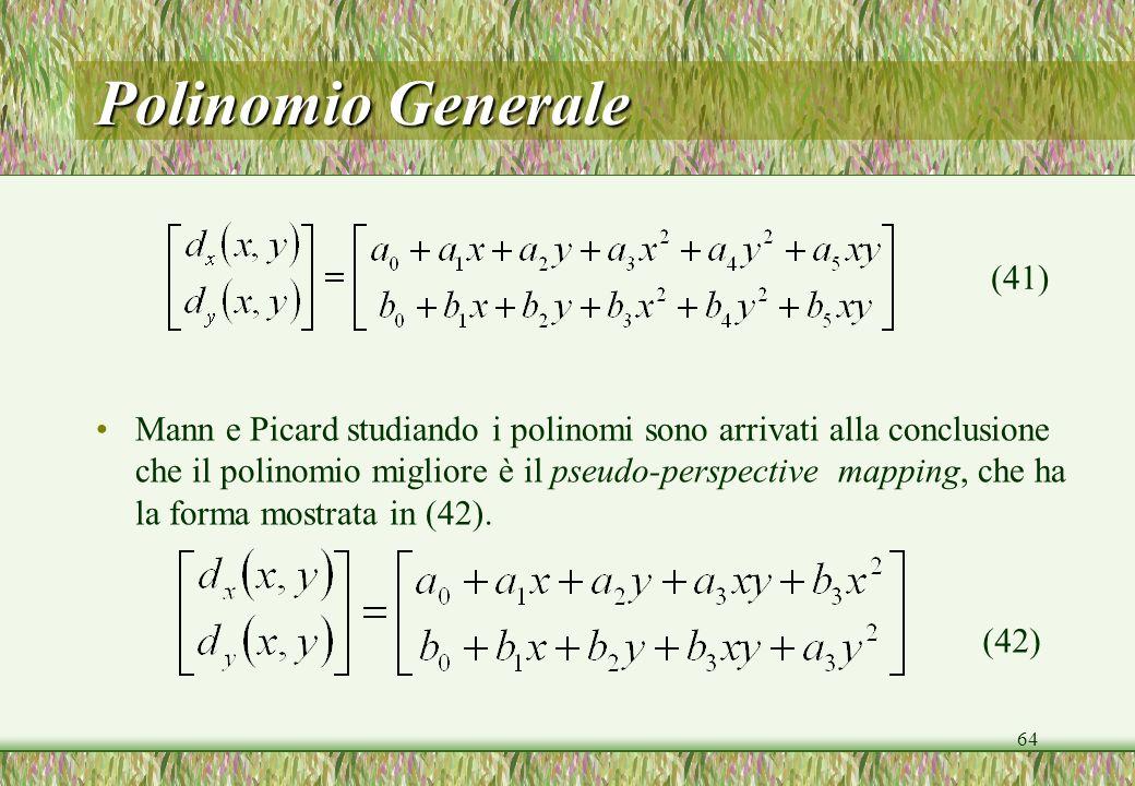 Polinomio Generale (41)