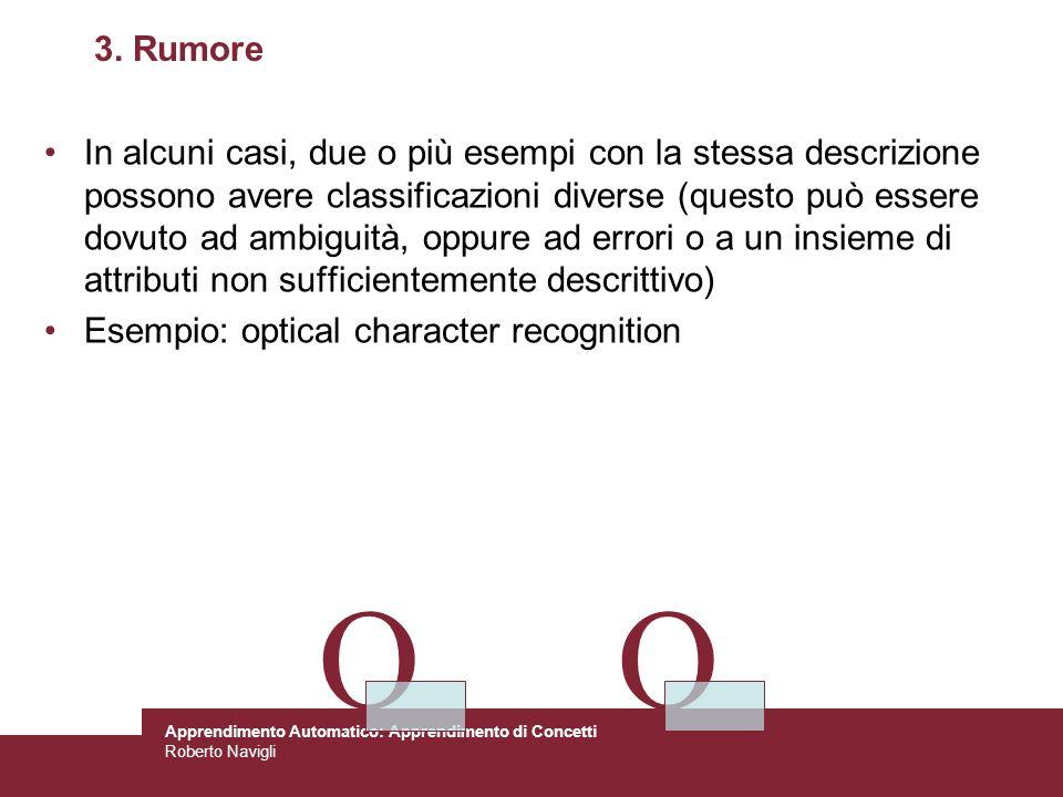 3. Rumore