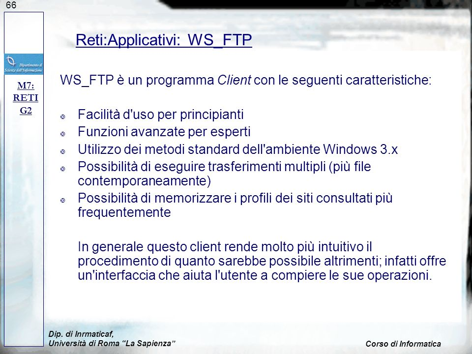 Reti:Applicativi: WS_FTP
