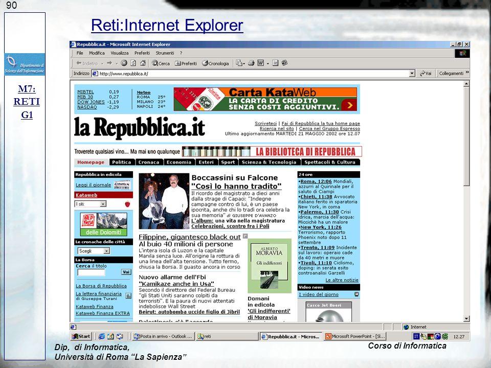 Reti:Internet Explorer