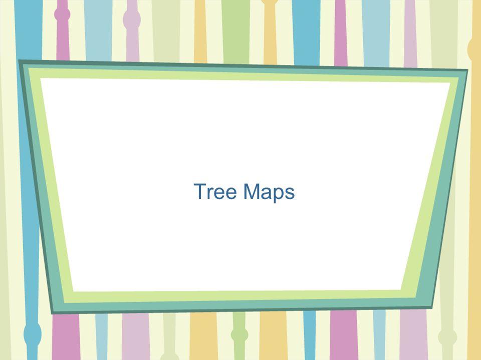 Tree Maps