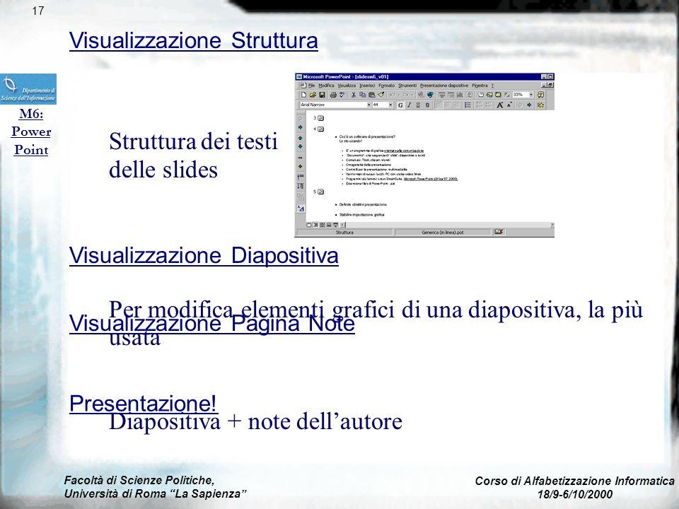 Corso di Alfabetizzazione Informatica