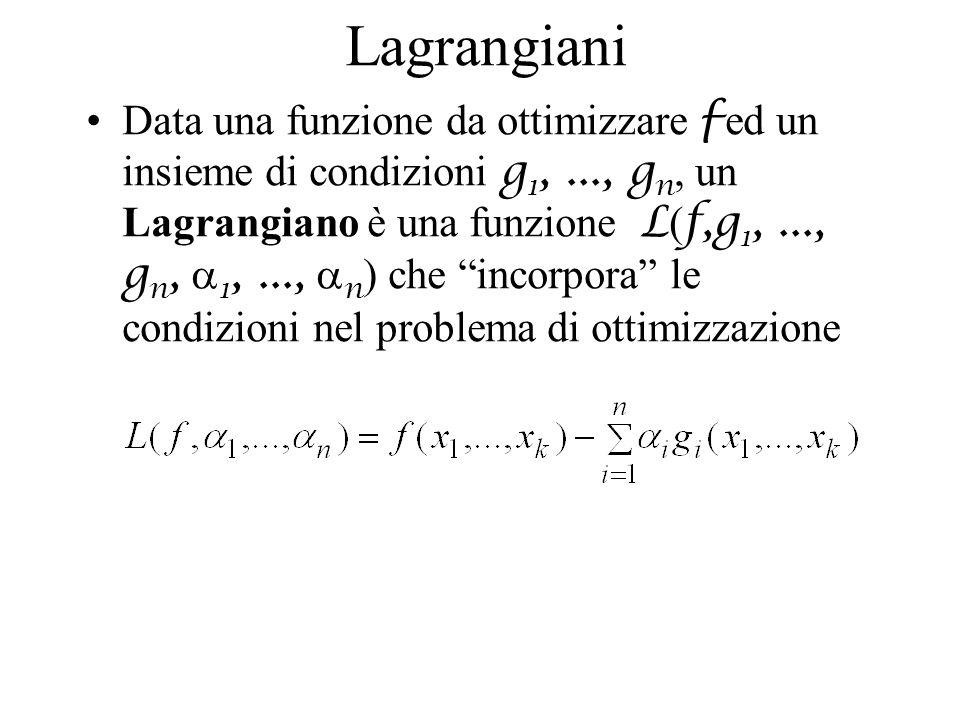 Lagrangiani