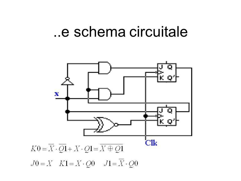 ..e schema circuitale