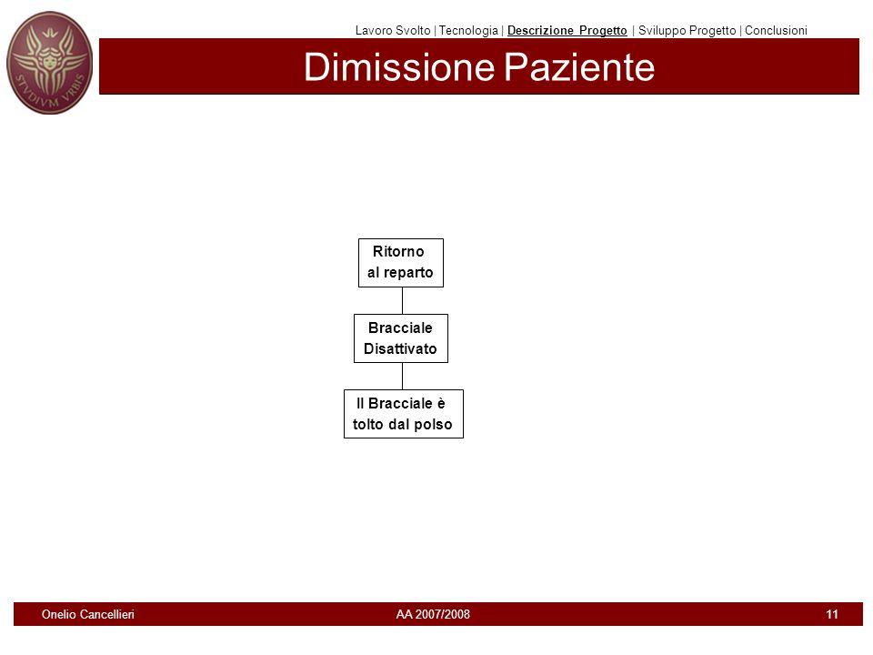 Onelio Cancellieri AA 2007/2008 11
