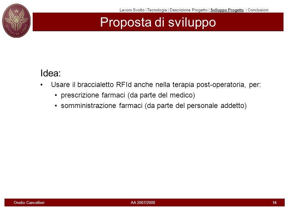 Onelio Cancellieri AA 2007/2008 14