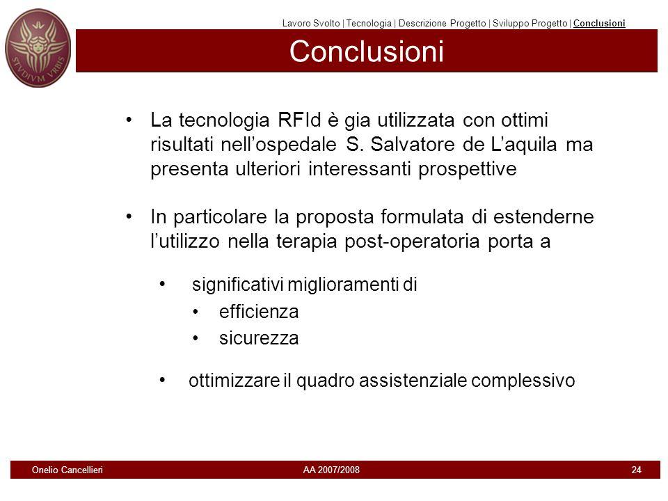 Onelio Cancellieri AA 2007/2008 24