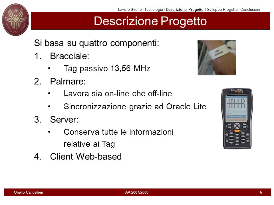 Onelio Cancellieri AA 2007/2008 6