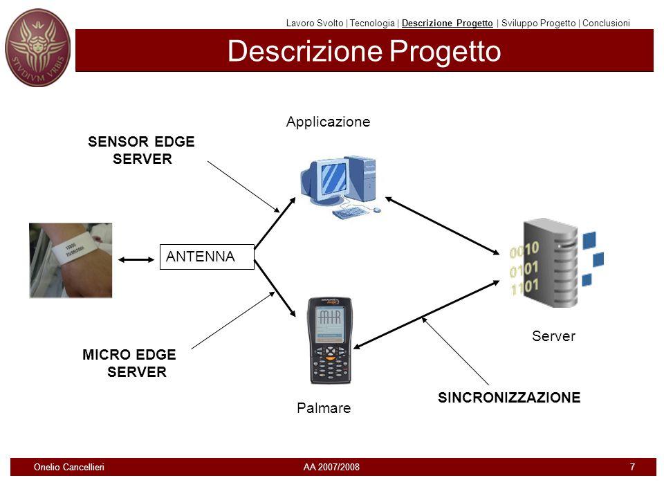 Onelio Cancellieri AA 2007/2008 7