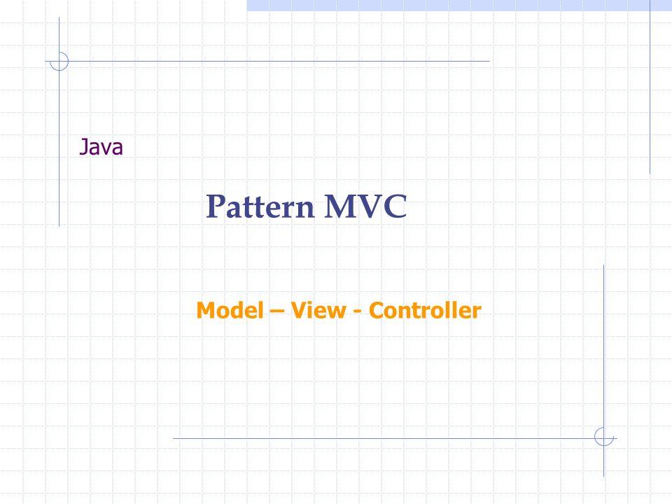 Pattern java