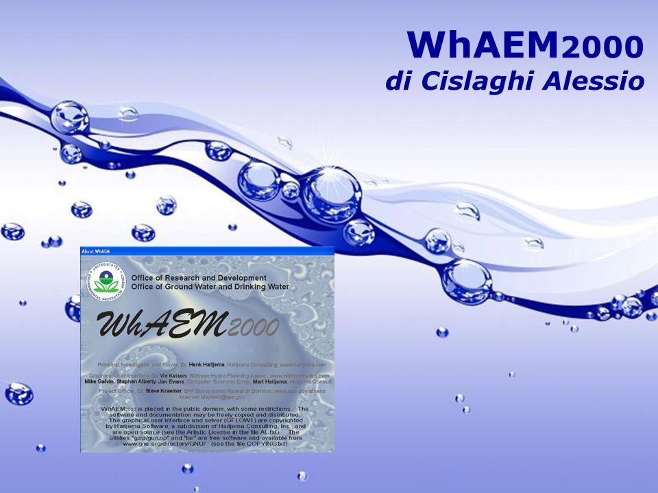 WhAEM2000 di Cislaghi Alessio Free Powerpoint Templates
