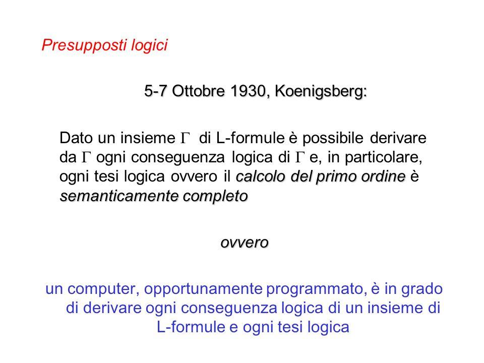 5-7 Ottobre 1930, Koenigsberg: