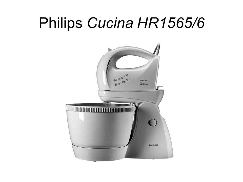 Philips Cucina HR1565/6
