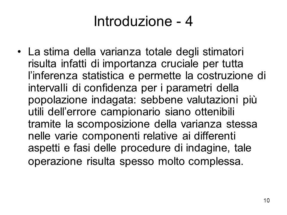 Introduzione - 4