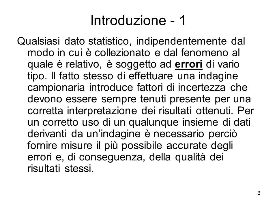 Introduzione - 1