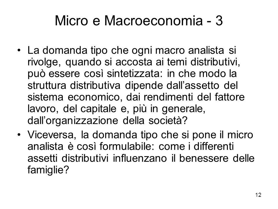 Micro e Macroeconomia - 3