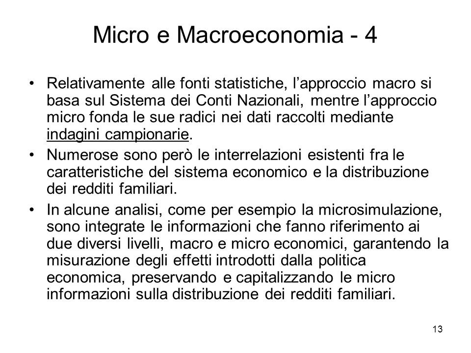 Micro e Macroeconomia - 4