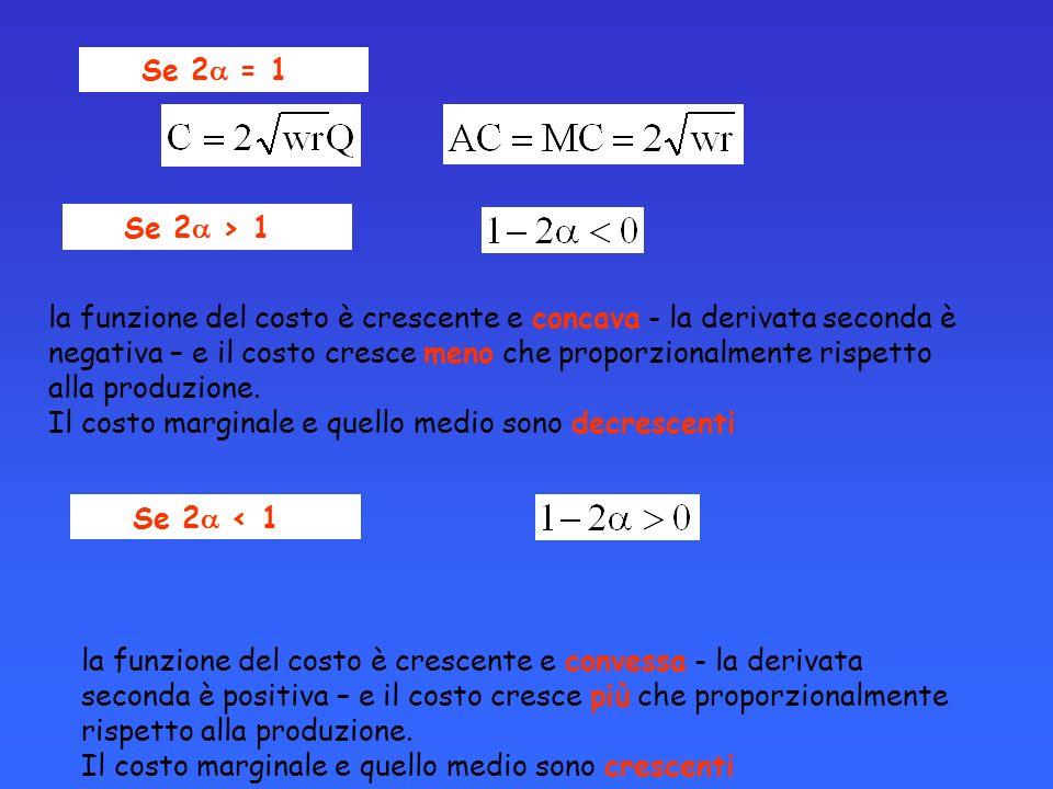Se 2 = 1 Se 2 > 1.