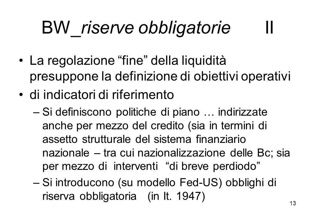 BW_riserve obbligatorie II