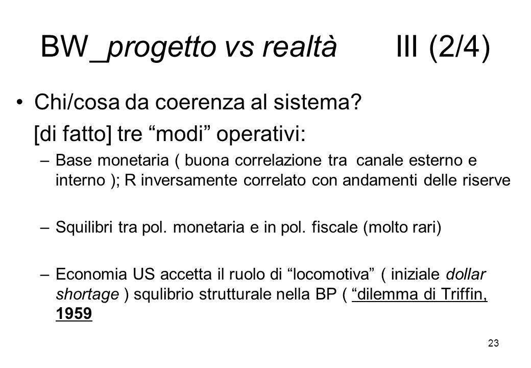 BW_progetto vs realtà III (2/4)