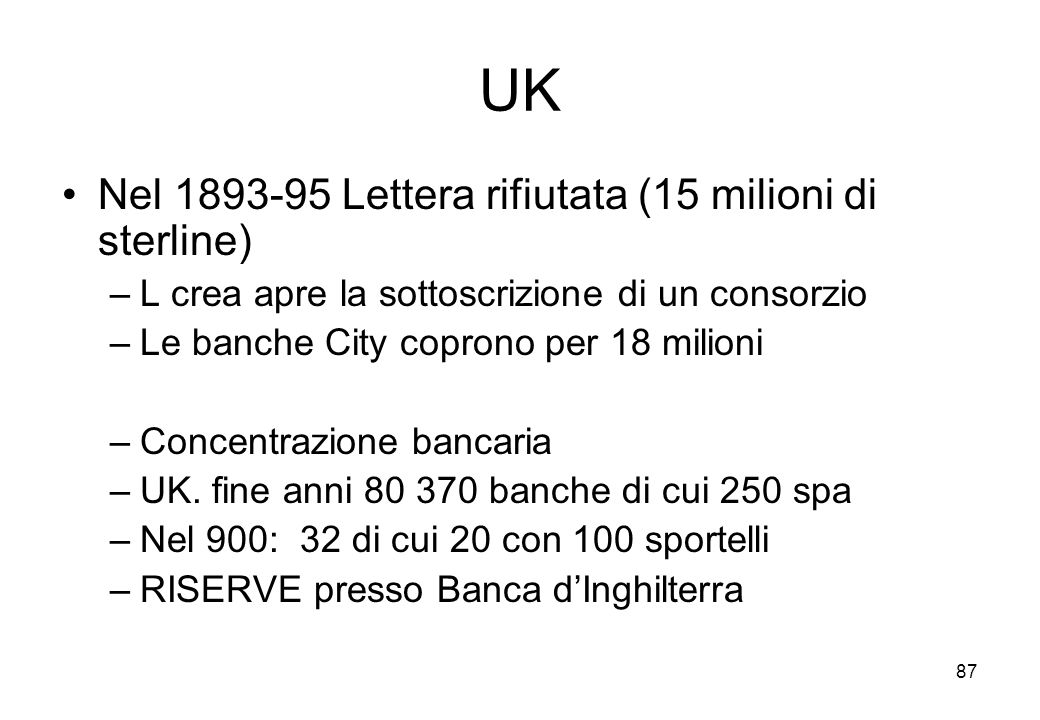 UK Nel 1893-95 Lettera rifiutata (15 milioni di sterline)
