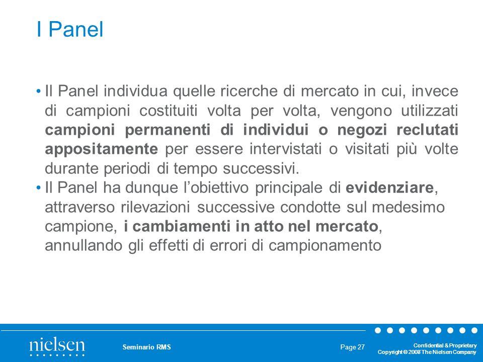 I Panel