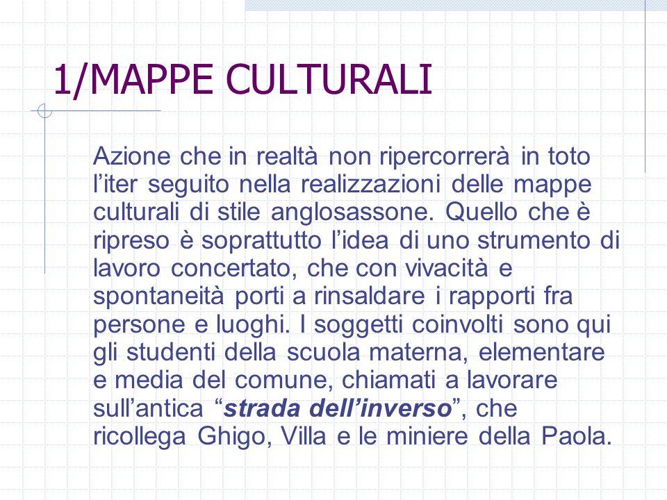 1/MAPPE CULTURALI