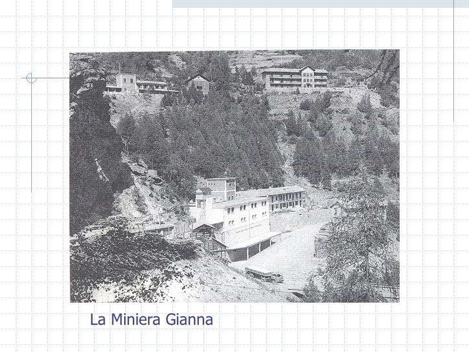 La Miniera Gianna