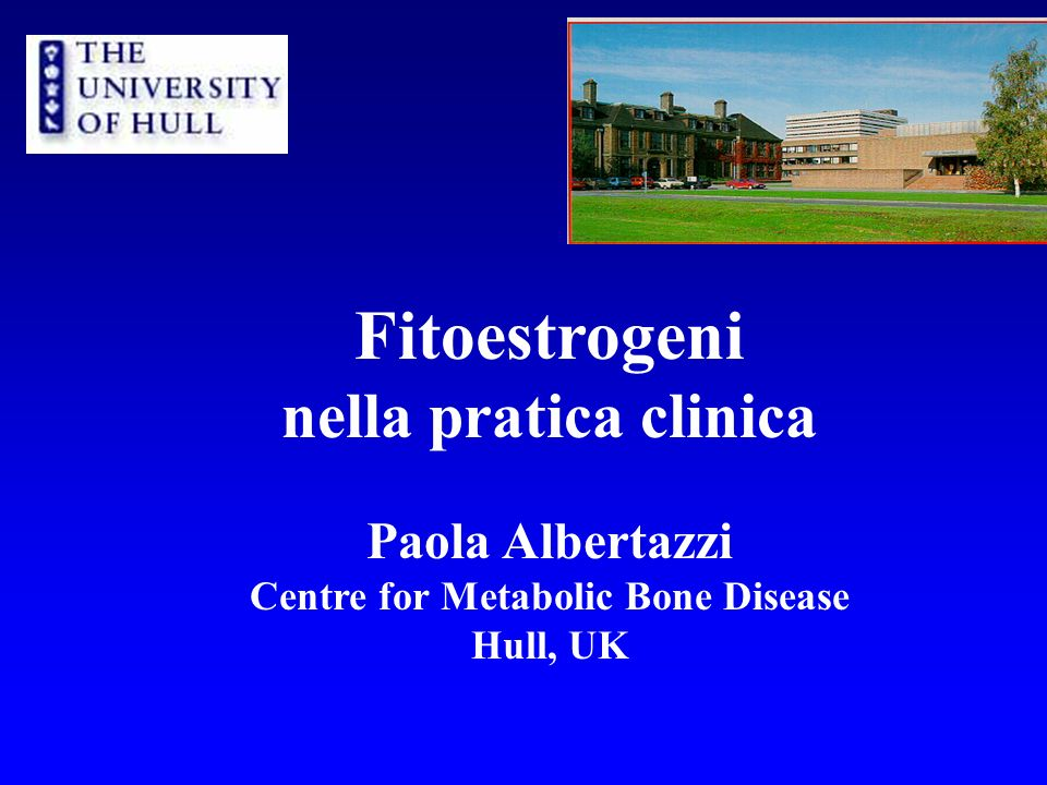 Centre for Metabolic Bone Disease