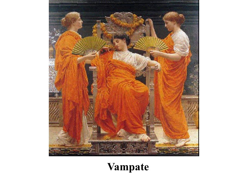 Vampate