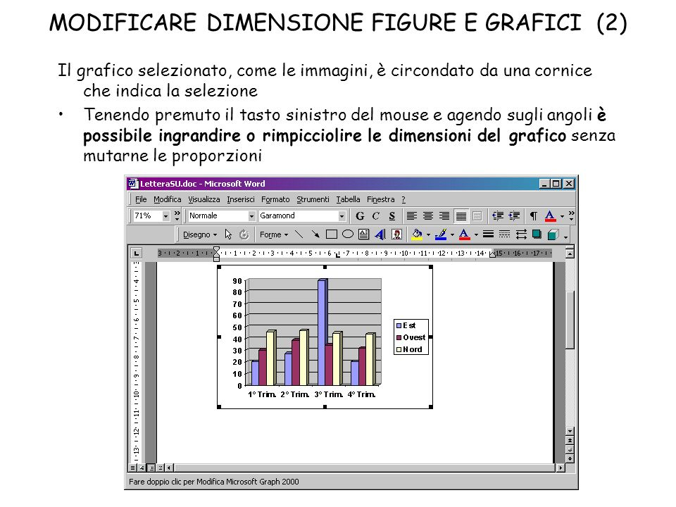 MODIFICARE DIMENSIONE FIGURE E GRAFICI (2)