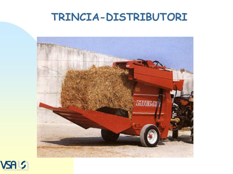 TRINCIA-DISTRIBUTORI