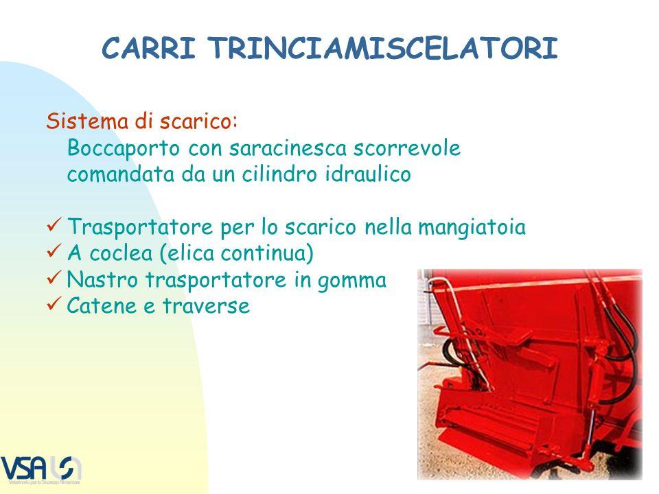 CARRI TRINCIAMISCELATORI