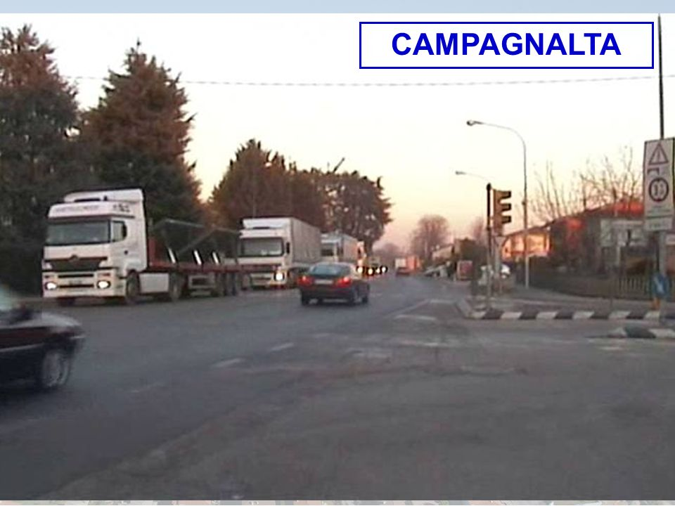 CAMPAGNALTA incrocio