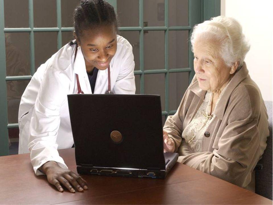 Che cosa è l'informatica medica